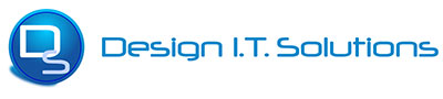 Design I.T. Solutions, LLC Logo