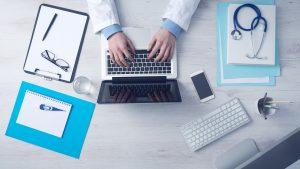 Design IT Solutions healthcare IT and HIPAA compliance for Spokane medical practices