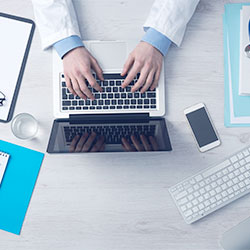 Healthcare IT Services Spokane